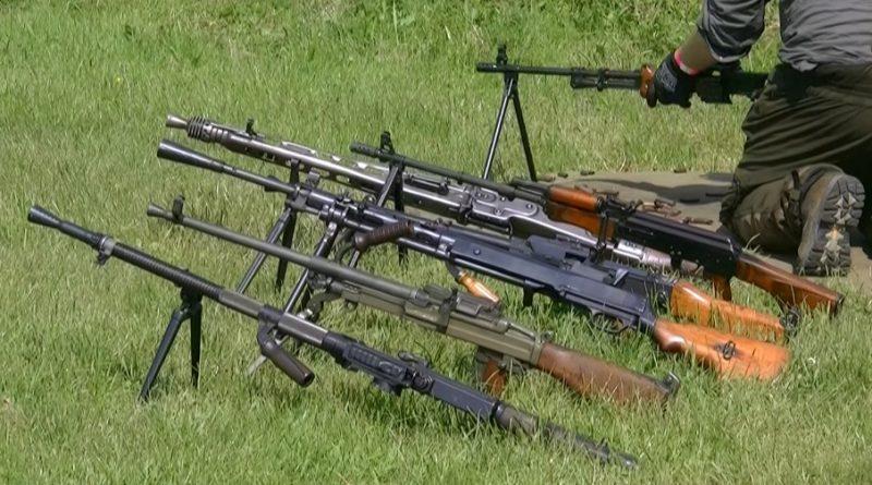 sokfegyver
