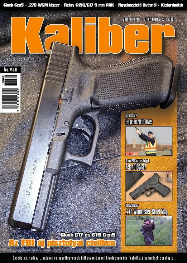 Glock 17 és 19 GEN5 2. rész