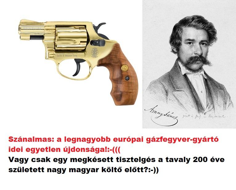 Gázpisztolyipari irodalomtörténet?:-)