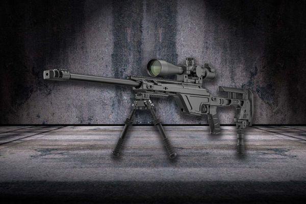 CZ TSR mesterlövészpuska