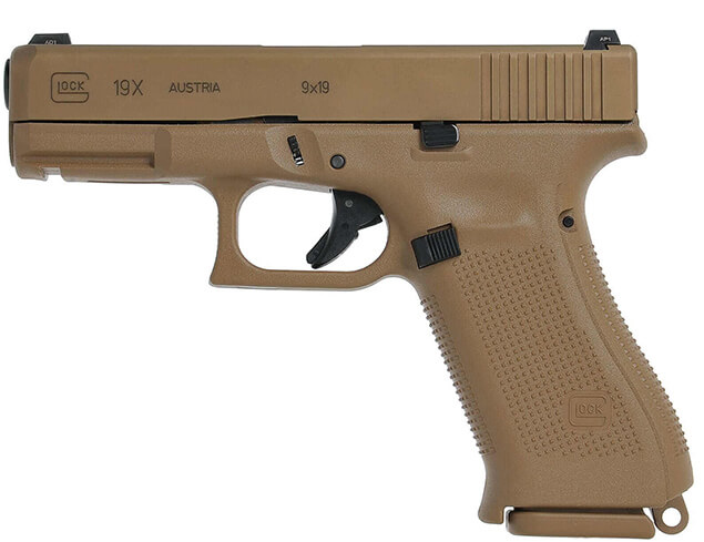 IWA2018: pisztolyok és revolverek 2.