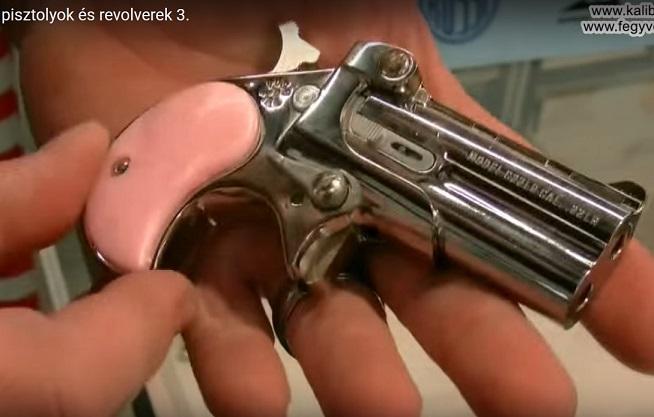 IWA-2018 pisztolyok és revolverek 3.