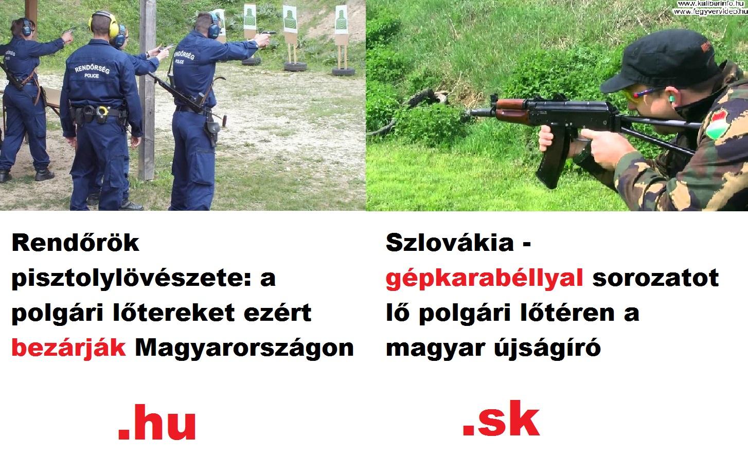Magyarország vs. Szlovákia