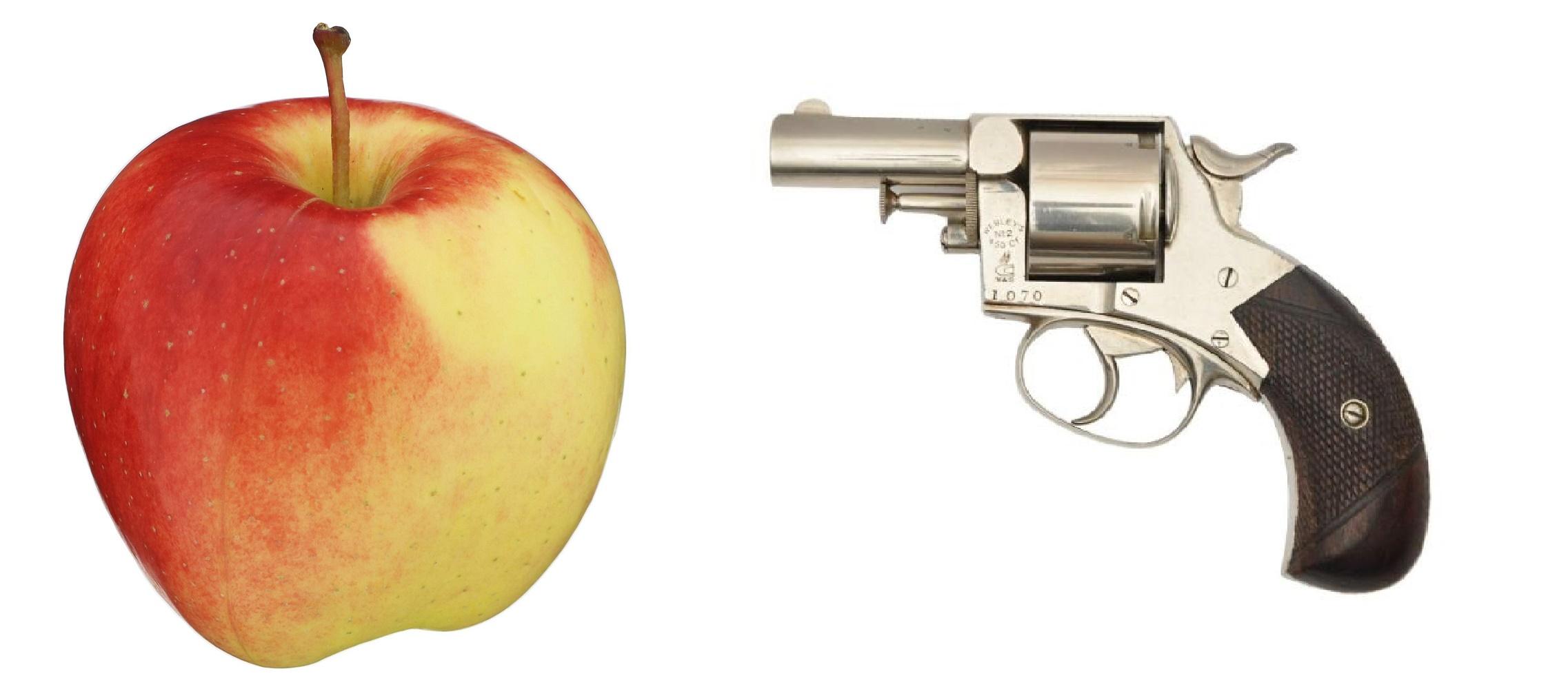 Az alma, mint elrettentő fegyver – rejtői tanulságok