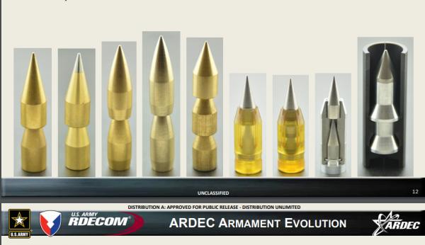 Dupla lövedékes lőszer .50 BMG kaliberben?