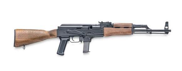 Chiappa: RAK-9 pisztolykaliberű AK-karabély