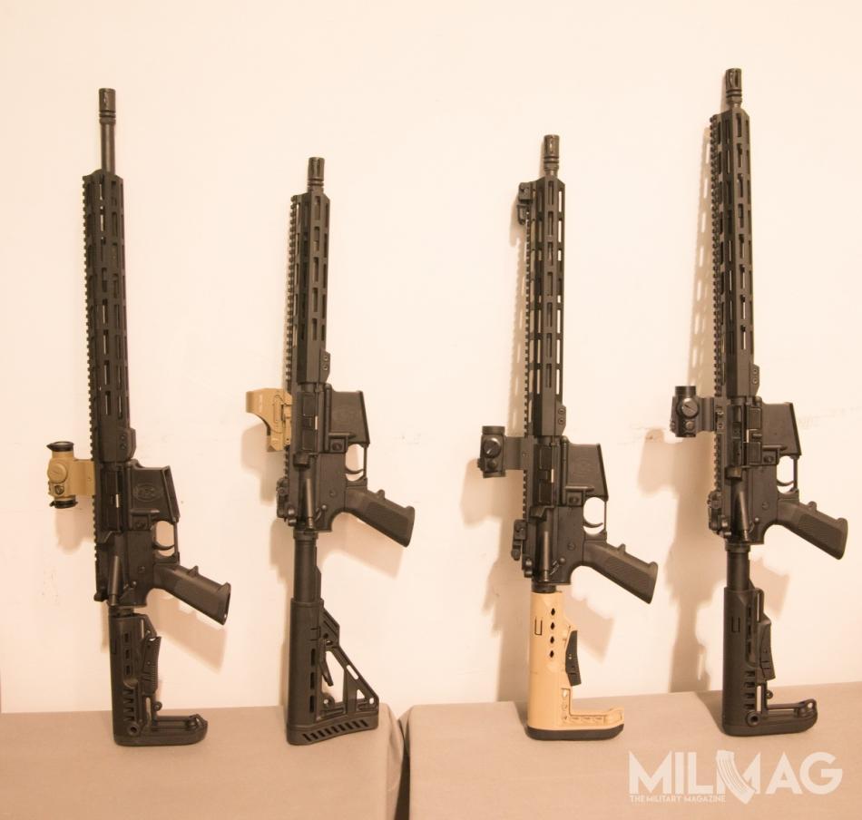 Lengyel AR-15 klónok