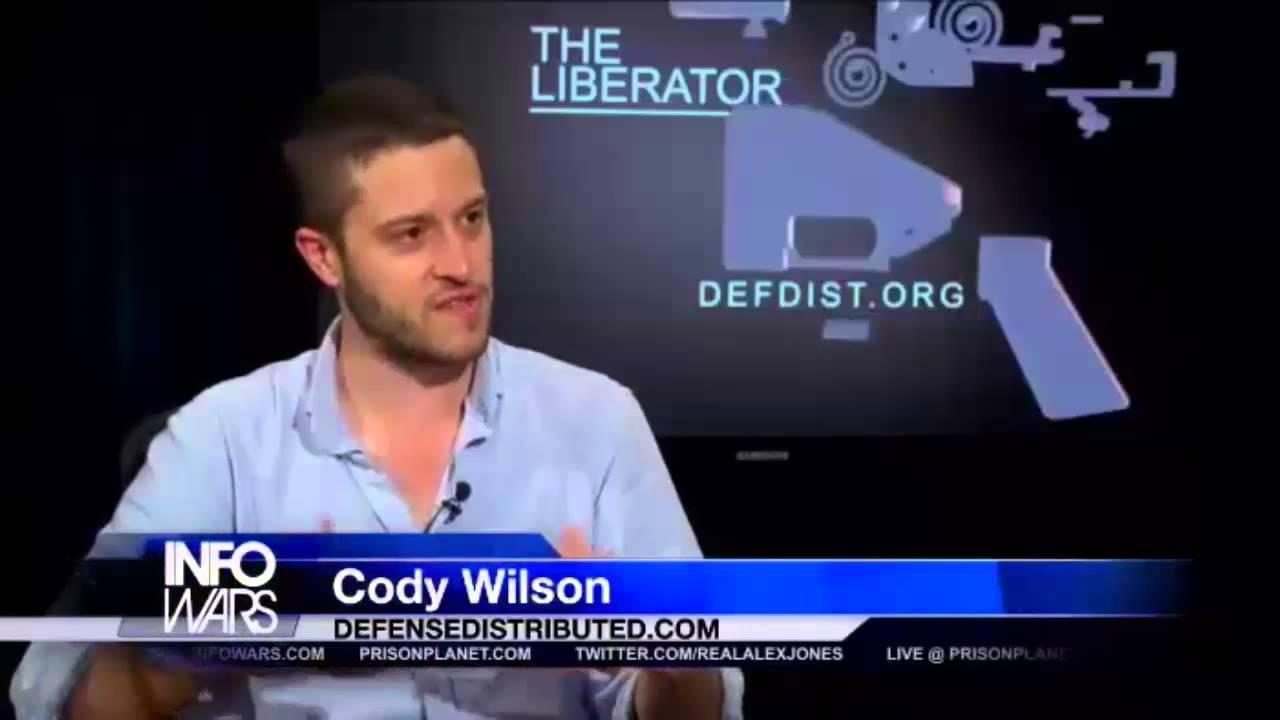3D-fegyvernyomtatás – a szólásszabadság nyert