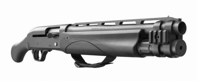"""Remington V3 TAC-13 öntöltő sörétes """"firearm"""""""