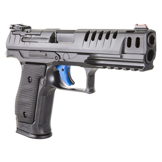 IWA-2019: pisztolyok és revolverek 1. rész