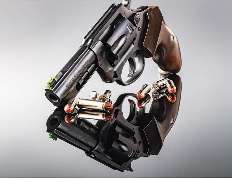 7-lövetű .32 H&R Magnum a Chartertől