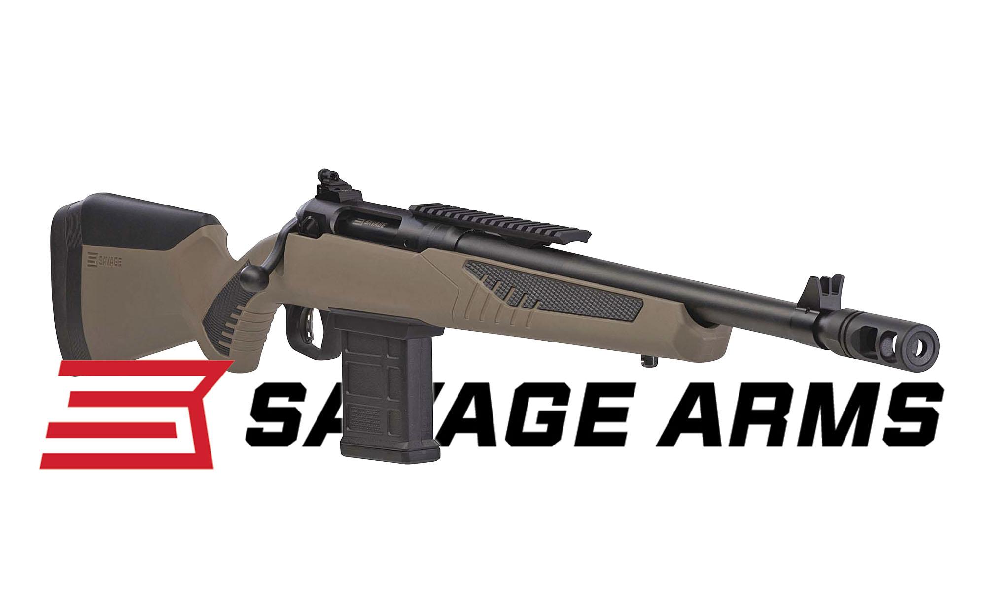Eladták a Savage fegyvergyárat
