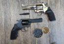 Alfa ML040/ML041 .22/6 mm fb. blanc muzeális céllövő revolver 1. rész