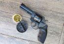 Alfa ML040 és ML041 .22/6 mm fb. platz muzeális revolver 2. rész