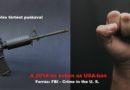 Mi a veszélyesebb? A fegyver vagy az ember?
