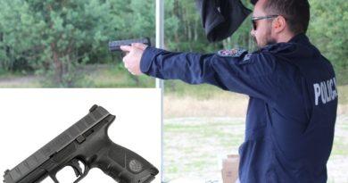 Beretta APX a lengyel rendőrségnek