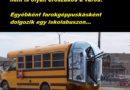 Chicago Schoolbus :-))))
