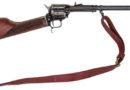 Heritage Rough Rider Rancher .22 LR revolverpuska