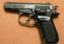 CZ83 7,65 mm Browning pisztoly 1. rész
