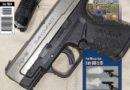 HS (Springfield Armory) XD Mod.2 Subcompact pisztoly 2. rész