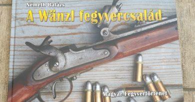 Könyv-recenzió – Németh Balázs: A Wänzl fegyvercsalád