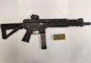 Grand Power STRIBOG RSR9A2 9×19 mm Luger öntöltő karabély 1. rész
