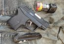 ATLAS AGS-15M gumilövedékes 2-lövetű pisztoly