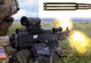 7,62×51 mm NATO lőszerfajta cseréje a US Army-nál