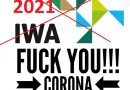 IWA-2021: az is ELMARAD!
