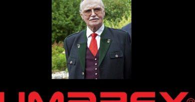 Elhunyt az Umarex egyik alapítója, Franz Wonisch