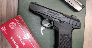 Remington R51 (Gen2) – AKADÁLYOK ORGIÁJA