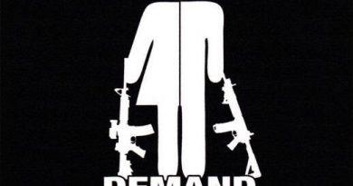 Anti-diszkriminációs poszter a fegyverb&zikért:-)))
