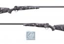 Új szuperkönnyű Weatherby vadászpuska: Mark V Backcountry 2.0 Ti Carbon