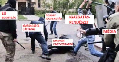 Fegyvertartónak lenni Magyarországon - egy életérzés