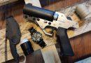 Keserű-EVOLVENS MX Micro 38 mm POM traumatikus pisztoly